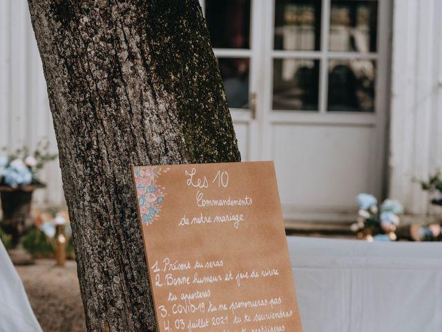 Le mariage de Damien et Eilyn à Rive-de-Gier, Loire 32
