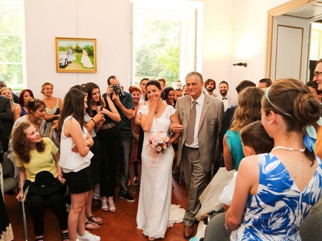 Le mariage de Anthony et Mireille à Aix-en-Provence, Bouches-du-Rhône 2