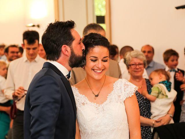 Le mariage de Anthony et Mireille à Aix-en-Provence, Bouches-du-Rhône 4