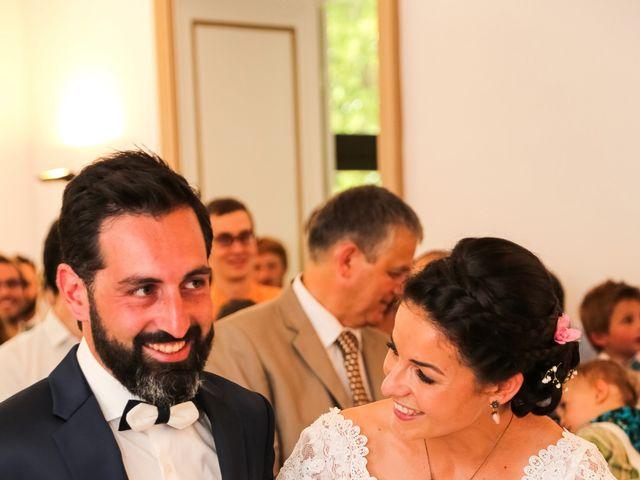 Le mariage de Anthony et Mireille à Aix-en-Provence, Bouches-du-Rhône 5