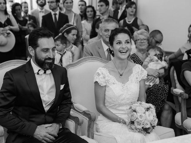 Le mariage de Anthony et Mireille à Aix-en-Provence, Bouches-du-Rhône 6
