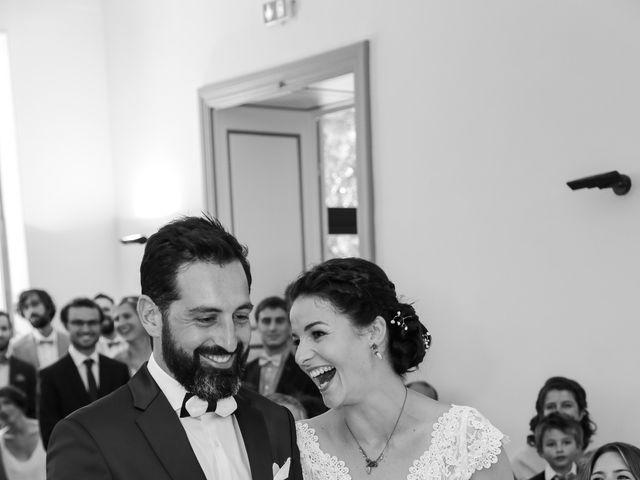 Le mariage de Anthony et Mireille à Aix-en-Provence, Bouches-du-Rhône 7
