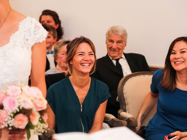 Le mariage de Anthony et Mireille à Aix-en-Provence, Bouches-du-Rhône 8