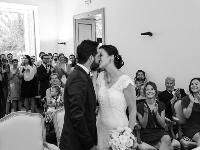 Le mariage de Anthony et Mireille à Aix-en-Provence, Bouches-du-Rhône 11