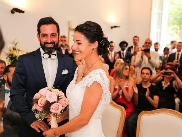 Le mariage de Anthony et Mireille à Aix-en-Provence, Bouches-du-Rhône 12