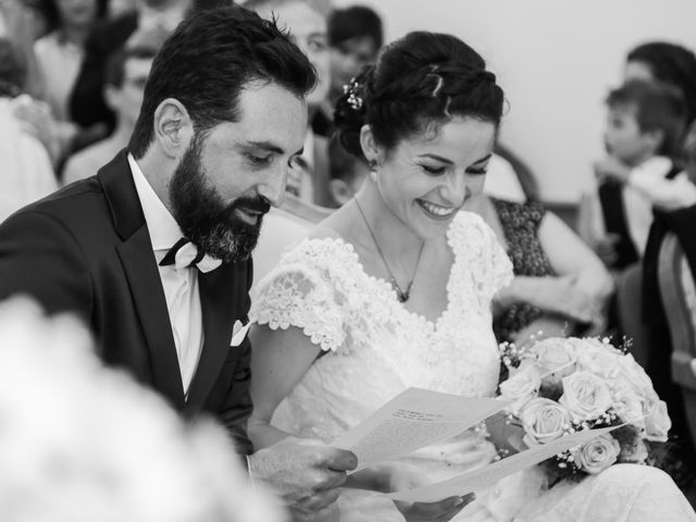 Le mariage de Anthony et Mireille à Aix-en-Provence, Bouches-du-Rhône 13