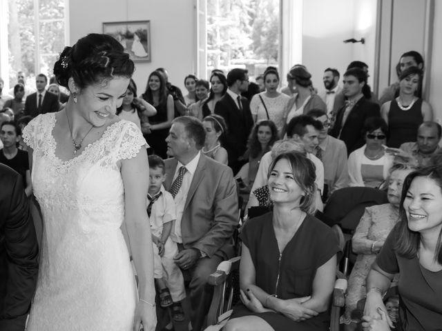 Le mariage de Anthony et Mireille à Aix-en-Provence, Bouches-du-Rhône 14