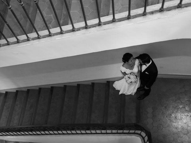 Le mariage de Anthony et Mireille à Aix-en-Provence, Bouches-du-Rhône 15