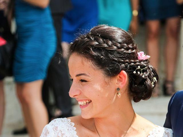 Le mariage de Anthony et Mireille à Aix-en-Provence, Bouches-du-Rhône 17