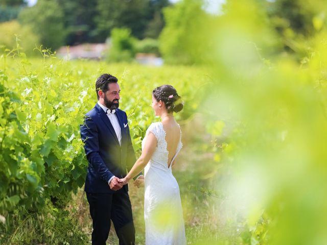 Le mariage de Anthony et Mireille à Aix-en-Provence, Bouches-du-Rhône 19