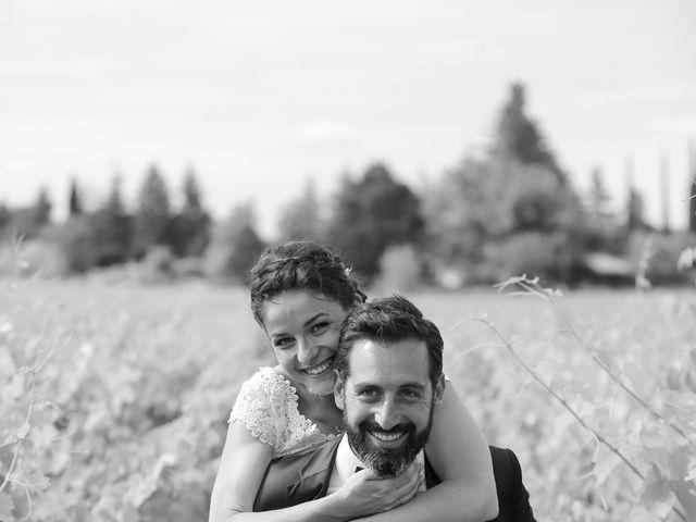Le mariage de Anthony et Mireille à Aix-en-Provence, Bouches-du-Rhône 23