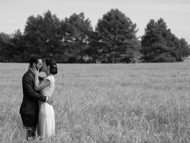 Le mariage de Anthony et Mireille à Aix-en-Provence, Bouches-du-Rhône 28