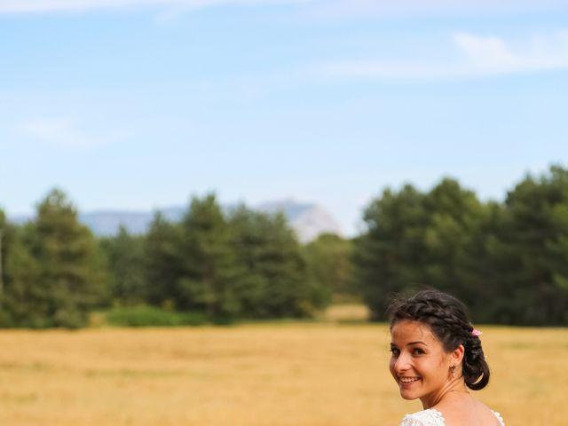 Le mariage de Anthony et Mireille à Aix-en-Provence, Bouches-du-Rhône 31