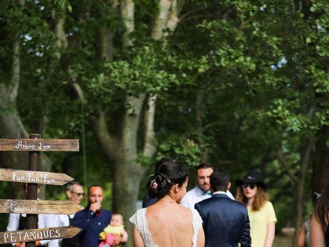 Le mariage de Anthony et Mireille à Aix-en-Provence, Bouches-du-Rhône 37