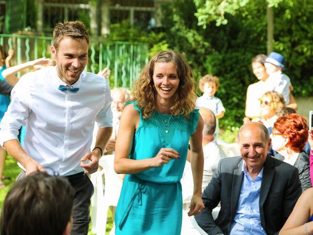Le mariage de Anthony et Mireille à Aix-en-Provence, Bouches-du-Rhône 40