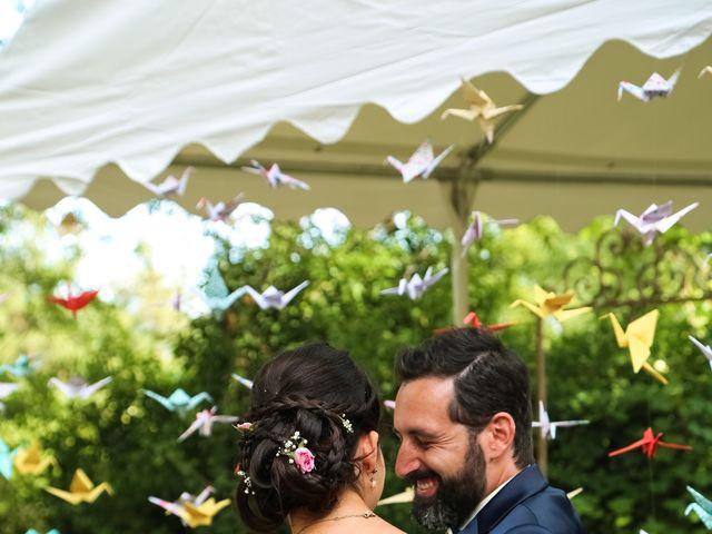Le mariage de Anthony et Mireille à Aix-en-Provence, Bouches-du-Rhône 41