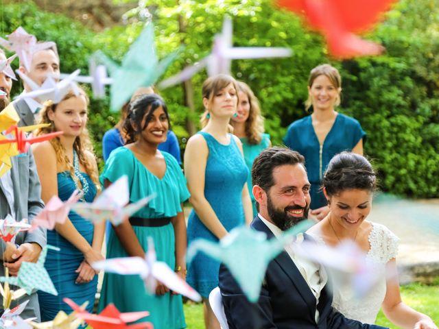 Le mariage de Anthony et Mireille à Aix-en-Provence, Bouches-du-Rhône 42