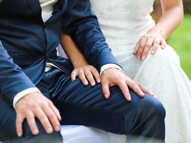 Le mariage de Anthony et Mireille à Aix-en-Provence, Bouches-du-Rhône 43