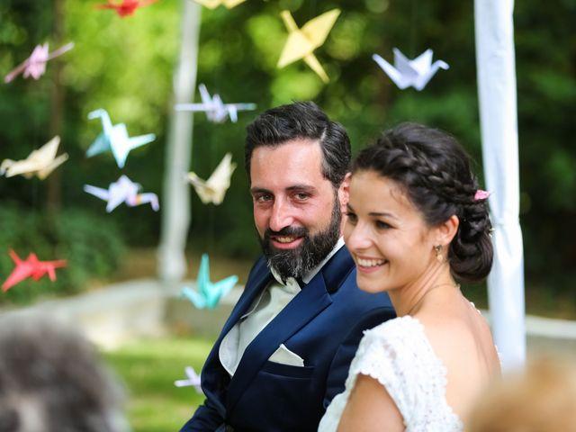 Le mariage de Anthony et Mireille à Aix-en-Provence, Bouches-du-Rhône 45