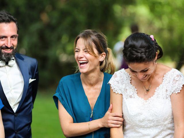 Le mariage de Anthony et Mireille à Aix-en-Provence, Bouches-du-Rhône 46
