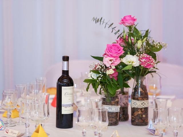 Le mariage de Anthony et Mireille à Aix-en-Provence, Bouches-du-Rhône 53