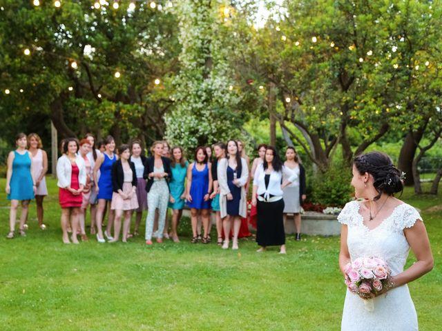Le mariage de Anthony et Mireille à Aix-en-Provence, Bouches-du-Rhône 57