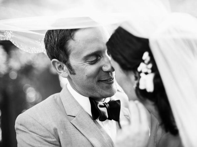 Le mariage de Emilie et Derrick