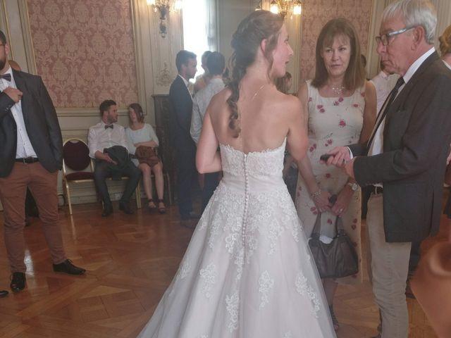 Le mariage de Amaury et Marion à Rennes, Ille et Vilaine 2