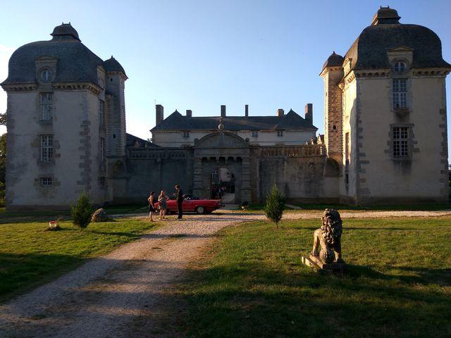 Le mariage de Amaury et Marion à Rennes, Ille et Vilaine 5