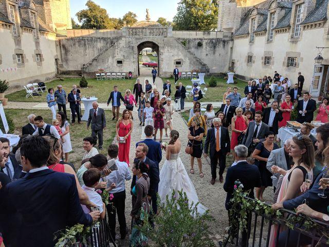 Le mariage de Amaury et Marion à Rennes, Ille et Vilaine 6