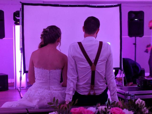 Le mariage de Marion et Amaury