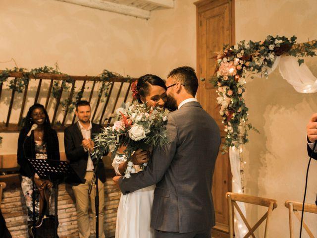Le mariage de Jérémy et Gabrielle à Grenade, Haute-Garonne 3