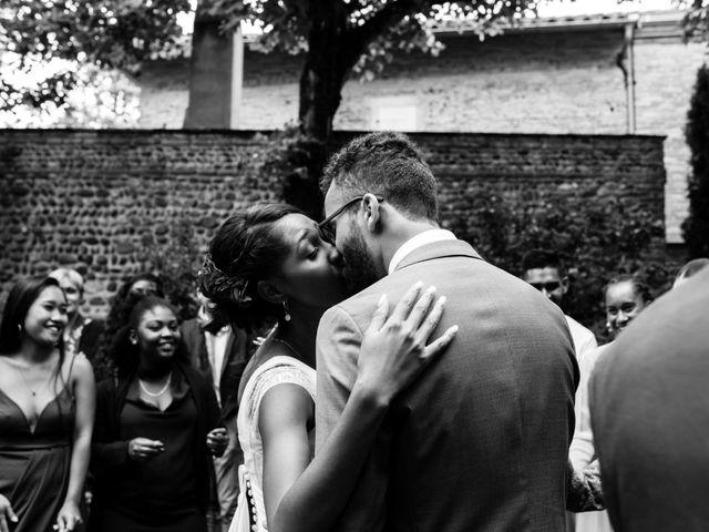 Le mariage de Jérémy et Gabrielle à Grenade, Haute-Garonne 8
