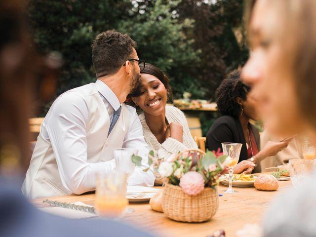 Le mariage de Jérémy et Gabrielle à Grenade, Haute-Garonne 10
