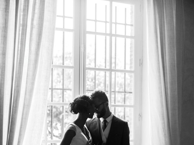 Le mariage de Jérémy et Gabrielle à Grenade, Haute-Garonne 13