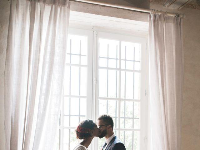 Le mariage de Jérémy et Gabrielle à Grenade, Haute-Garonne 14