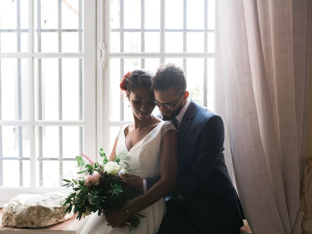 Le mariage de Jérémy et Gabrielle à Grenade, Haute-Garonne 15