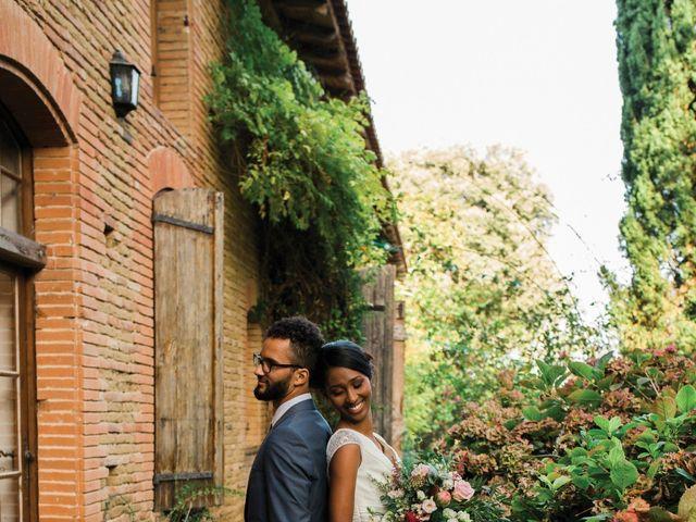 Le mariage de Jérémy et Gabrielle à Grenade, Haute-Garonne 19