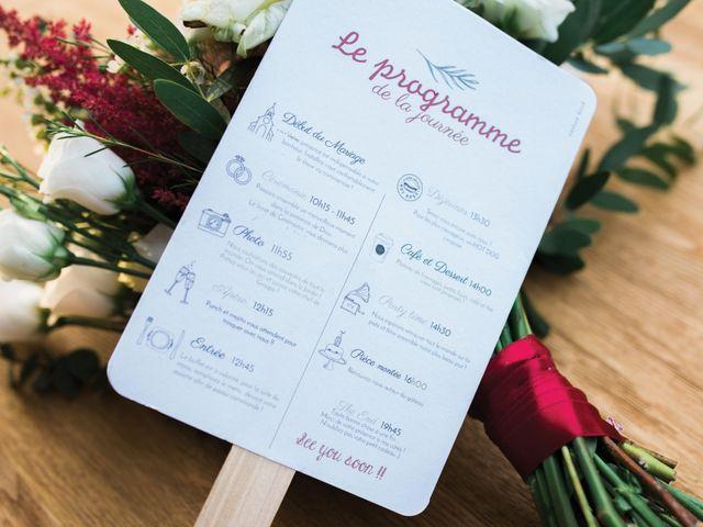 Le mariage de Jérémy et Gabrielle à Grenade, Haute-Garonne 25