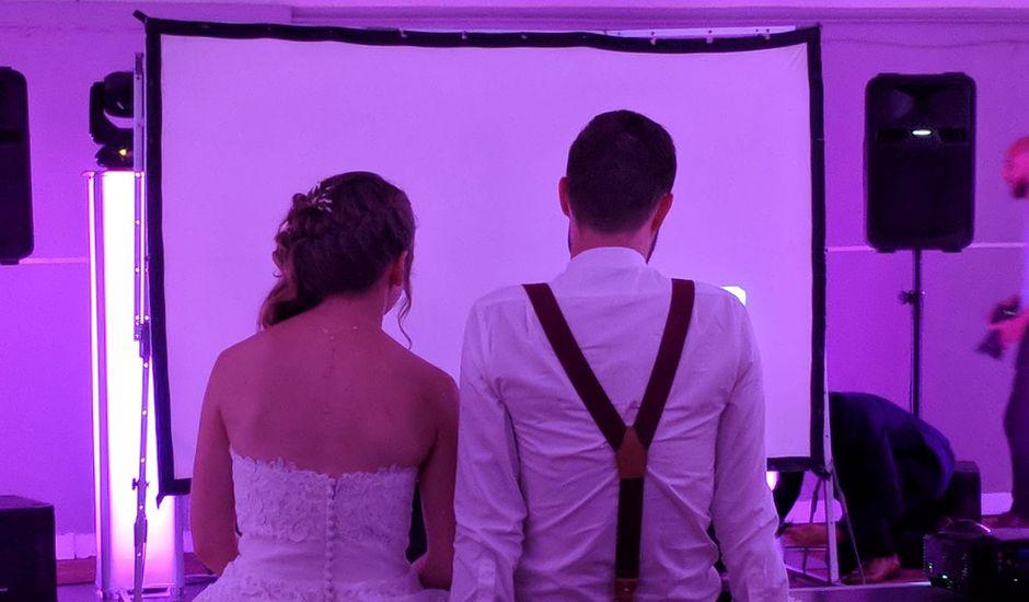 Le mariage de Amaury et Marion à Rennes, Ille et Vilaine