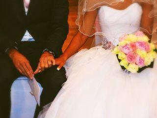 Le mariage de Johanna et Matthieu 1