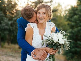 Le mariage de Marion et Arthur 1