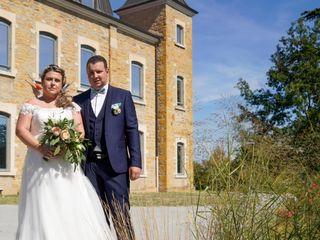 Le mariage de Diana et Kevin