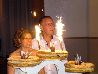 Le mariage de Elisabeth et Didier 2