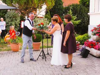 Le mariage de Elisabeth et Didier 3