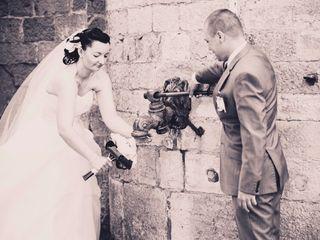 Le mariage de Jenny et Patrice 3