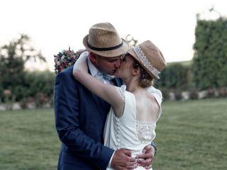Le mariage de Caroline et Mickaël