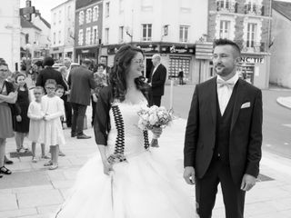 Le mariage de Magali et Ronan 3