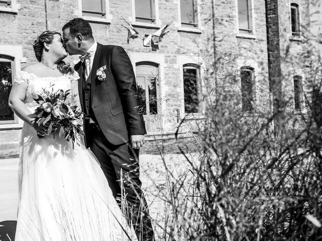 Le mariage de Kevin et Diana à Rillieux-La-Pape, Rhône 11
