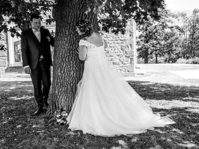 Le mariage de Kevin et Diana à Rillieux-La-Pape, Rhône 12